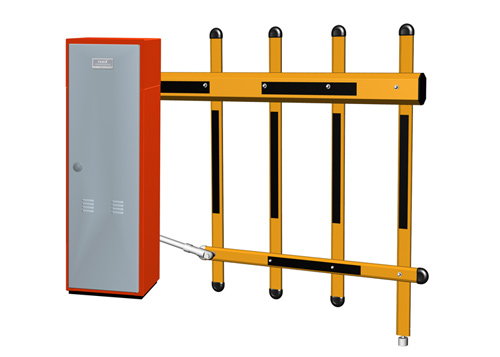 Vehicle Barriers FJC-D66